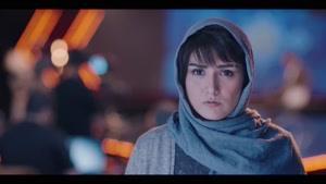 سوتی امیر جدیدی در فیلم عرق سرد