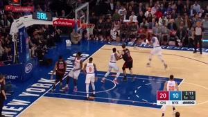 خلاصه بسکتبال NBA شیکاگو بولز vs نیویورک نیکز