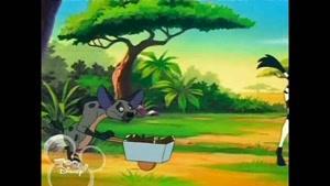 انیمیشن سریالی Timon and Pumbaa قسمت شصت و پنج