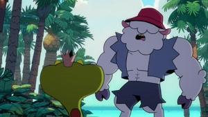 انیمیشن میو میو فصل 1 قسمت بیست و چهار
