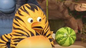 انیمیشن گروه جنگل فصل 1 قسمت پنجاه و یک