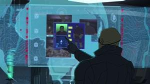 انیمیشن انتقام جویان فصل 2 قسمت هجده