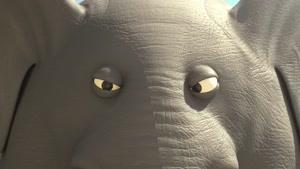 انیمیشن گروه جنگل فصل ۱ قسمت دو