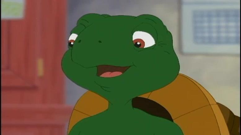 انیمیشن  Franklin and Friends فصل 3 قسمت ده
