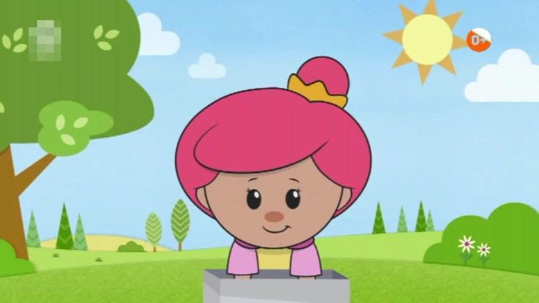 انیمیشن آموزش زبان انگلیسی Sing With Me قسمت سی
