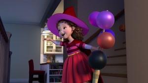 انیمیشن فنسی نانسی فصل یک قسمت  ۲۱ و ۲۲