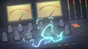 انیمیشن کارمن سندیگو 2018  فصل 1 قسمت شش