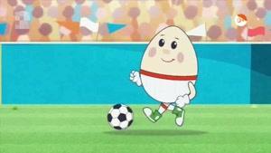 انیمیشن آموزش زبان انگلیسی  Sing With Me  قسمت بیست و پنج