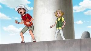 انیمیشن دیجیمون فیوژن  فصل 3 قسمت نوزده