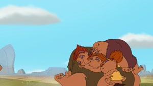انیمیشن کرودز فصل ۱ قسمت ده