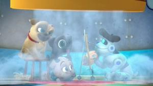 انیمیشن Puppy Dog Pals فصل 2 قسمت ده