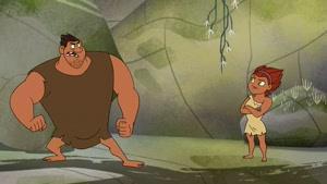 انیمیشن کرودز فصل ۱ قسمت پنج