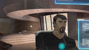 انیمیشن انتقام جویان فصل 2 قسمت نوزده