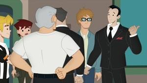 انیمیشن سریالی ترانسفورماتور نجات ربات ها فصل 4 قسمت بیست و دو