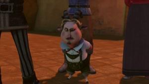 انیمیشن گربه چکمه پوش فصل 4 قسمت دوازده