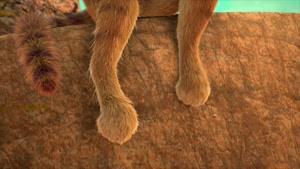 انیمیشن گربه چکمه پوش فصل 6 قسمت چهار