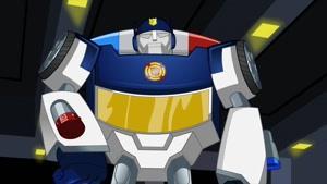 انیمیشن سریالی ترانسفورماتور نجات ربات ها فصل 4 قسمت نوزده