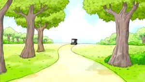 انیمیشن نمایش منظم فصل ۲ قسمت سه