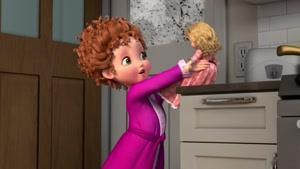 انیمیشن فنسی نانسی فصل یک قسمت  38 و 39
