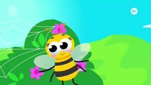انیمیشن آموزش زبان انگلیسی Little Angel قسمت 94