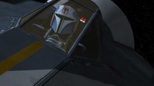 انیمیشن Star Wars Rebels  فصل 2 قسمت دوازده
