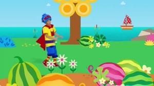 انیمیشن آموزش زبان انگلیسی Sing With Me قسمت سی و نه