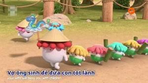 انیمیشن آموزش زبان انگلیسی Badanamu قسمت سی و دو