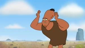 انیمیشن کرودز فصل ۱ قسمت دوازده