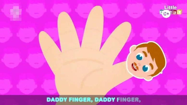 انیمیشن آموزش زبان انگلیسی Little Angel قسمت هشتاد و سه