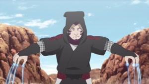 انیمیشن بروتو نسل جدید خانواده ناروتو قسمت صد و بیست و دو