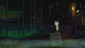 انیمیشن ریک و مورتی فصل ۱ قسمت سه
