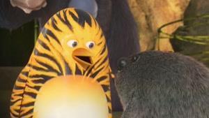 انیمیشن گروه جنگل فصل ۱ قسمت ده