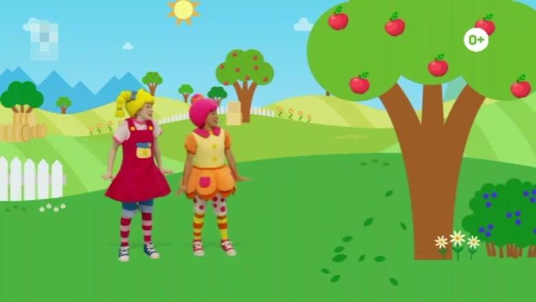 انیمیشن آموزش زبان انگلیسی Sing With Me قسمت سی و هشت