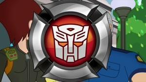 انیمیشن سریالی ترانسفورماتور نجات ربات ها فصل 4 قسمت بیست و چهار