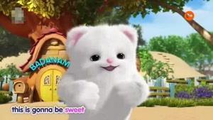 انیمیشن آموزش زبان انگلیسی Badanamu قسمت سی و شش