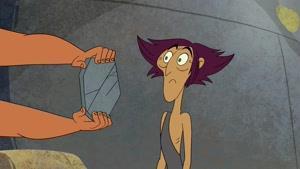 انیمیشن کرودز فصل 2 قسمت سه