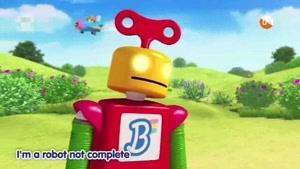 انیمیشن آموزش زبان انگلیسی Badanamu قسمت سی و چهار