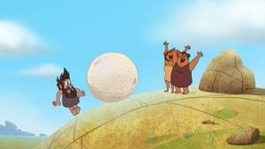 انیمیشن کرودز فصل 2 قسمت چهار