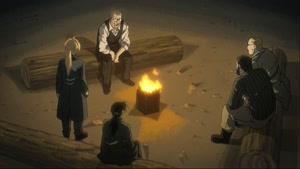 انیمیشن برادران ادوارد و آلفونس قسمت چهل و هفت