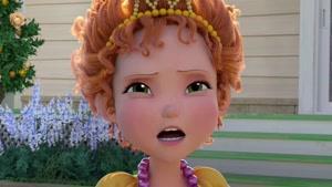 انیمیشن فنسی نانسی فصل یک قسمت ۱ و ۲