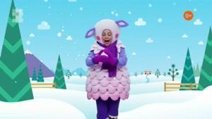 انیمیشن آموزش زبان انگلیسی  Sing With Me  قسمت بیست و چهار