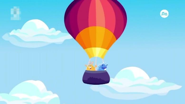 انیمیشن آموزش زبان انگلیسی Little Angel قسمت هشتاد و یک