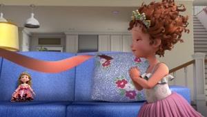انیمیشن فنسی نانسی فصل یک قسمت  ۱۳ و ۱۴