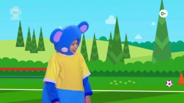 انیمیشن آموزش زبان انگلیسی Sing With Me قسمت سی و چهار