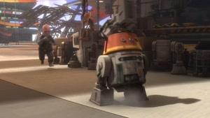 انیمیشن Star Wars Rebels  فصل 2 قسمت هجده