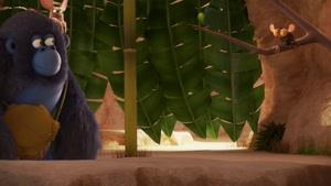 انیمیشن گروه جنگل فصل ۱ قسمت سه