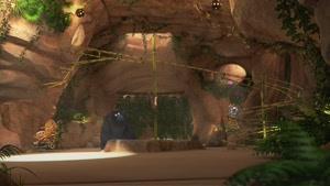 انیمیشن گروه جنگل فصل ۱ قسمت یازده