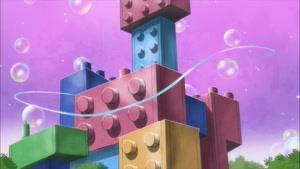 انیمیشن دیجیمون فیوژن  فصل 3 قسمت بیست و یک