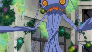انیمیشن دیجیمون فیوژن  فصل 3 قسمت بیست و سه