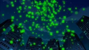 انیمیشن دیجیمون فیوژن  فصل 3 قسمت بیست و چهار